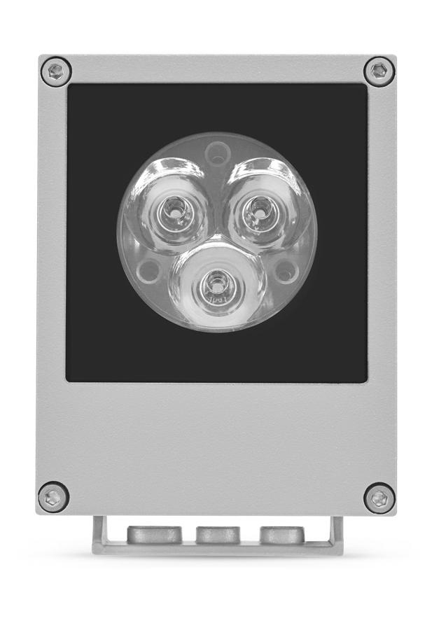 101008RGBW CASE MAXI DMX RGBW 2