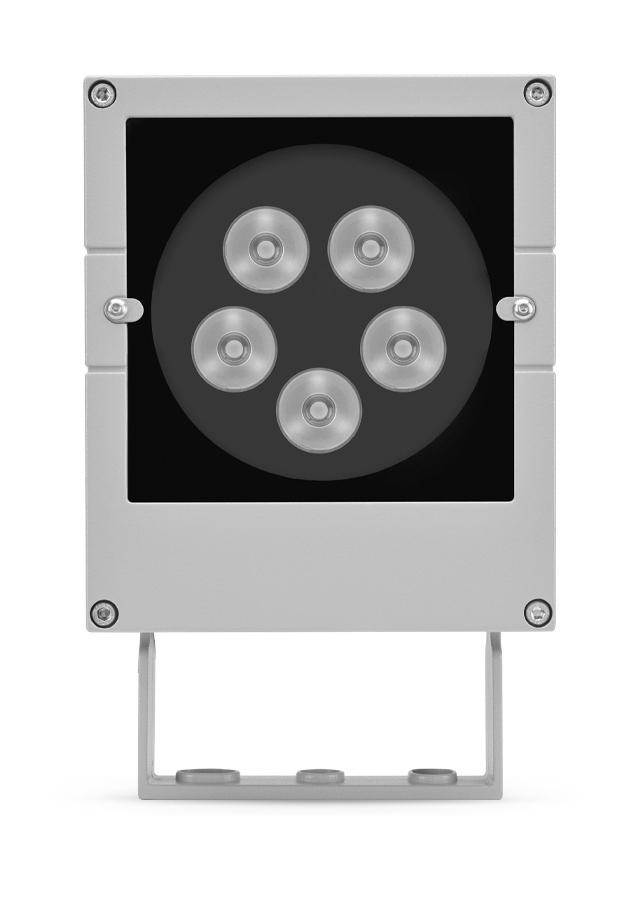 101008RGBW CASE MAXI DMX RGBW 4