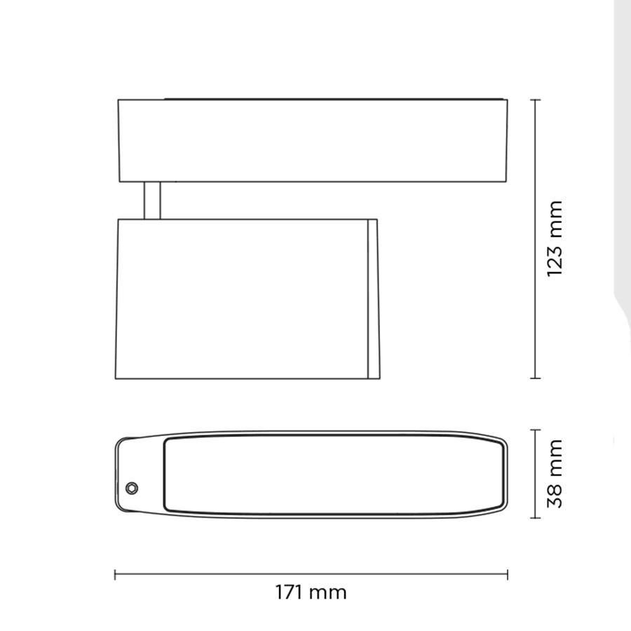 Scheda tecnica 101302 TWIST MINI