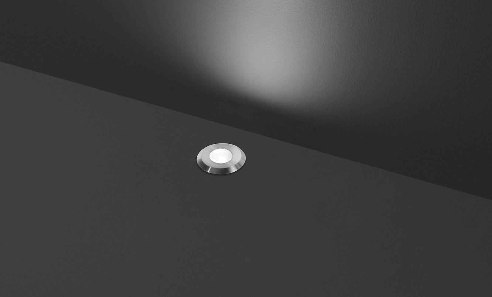 201001 HYDROFLOOR PICO LED 1W 1