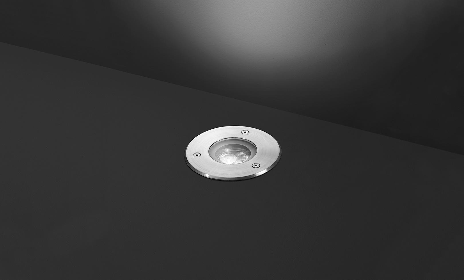 201010P HYDROFLOOR COMPACT ROUND GU10  – CD Ring 1