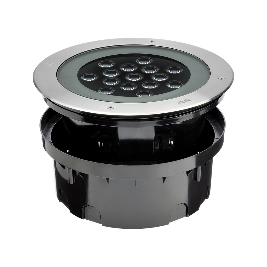 201062 HYDROFLOOR MAXI COMPACT PRO LED 40W 1