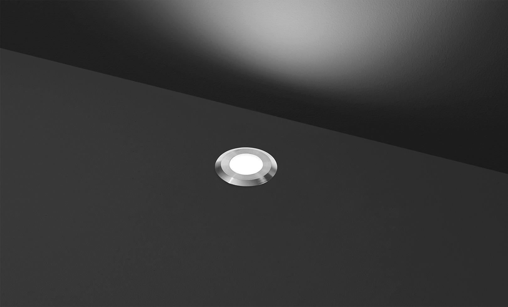 201061 HYDROFLOOR SMALL SOFT LED 1.5W 1