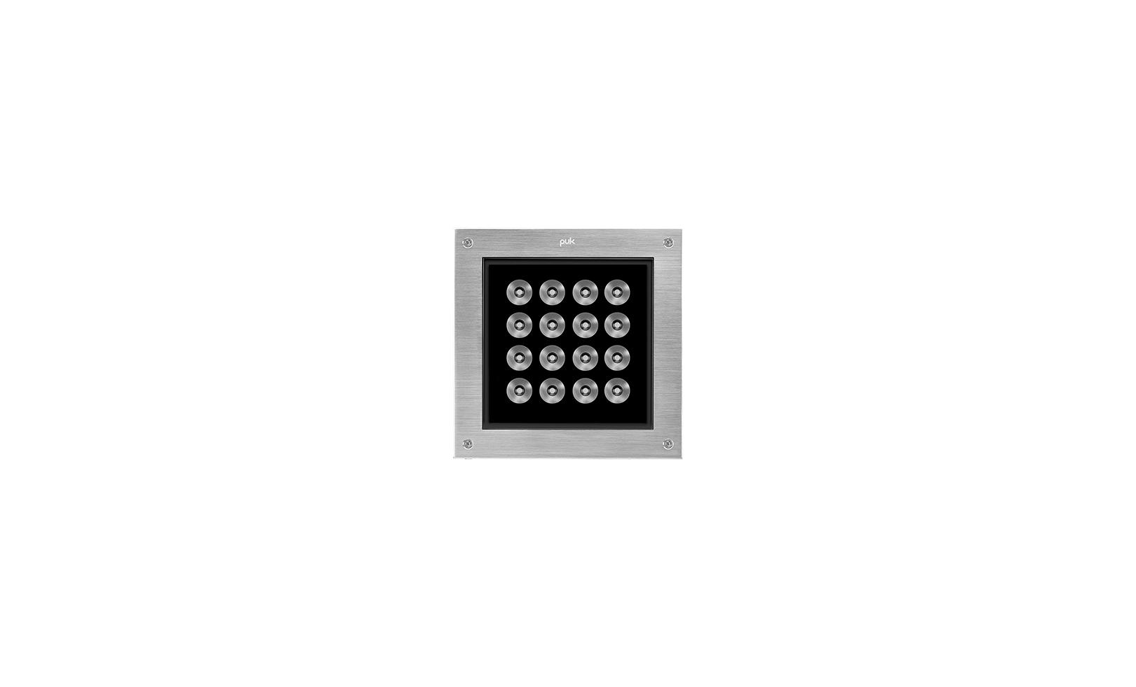 202009 HYDROQUADRO MAXI LED 24W 3