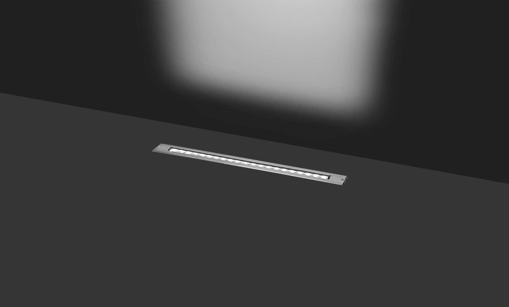 203005 LINE SLIGHT 17 LED 21W 1