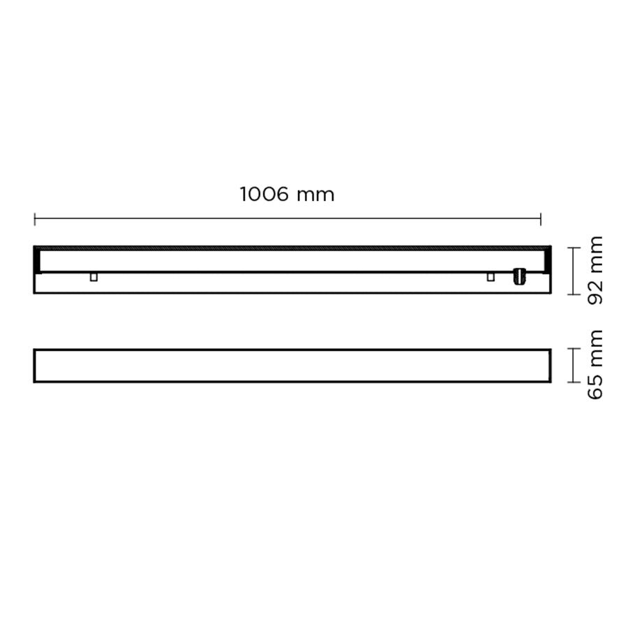Scheda tecnica 204001 LINE VETRO