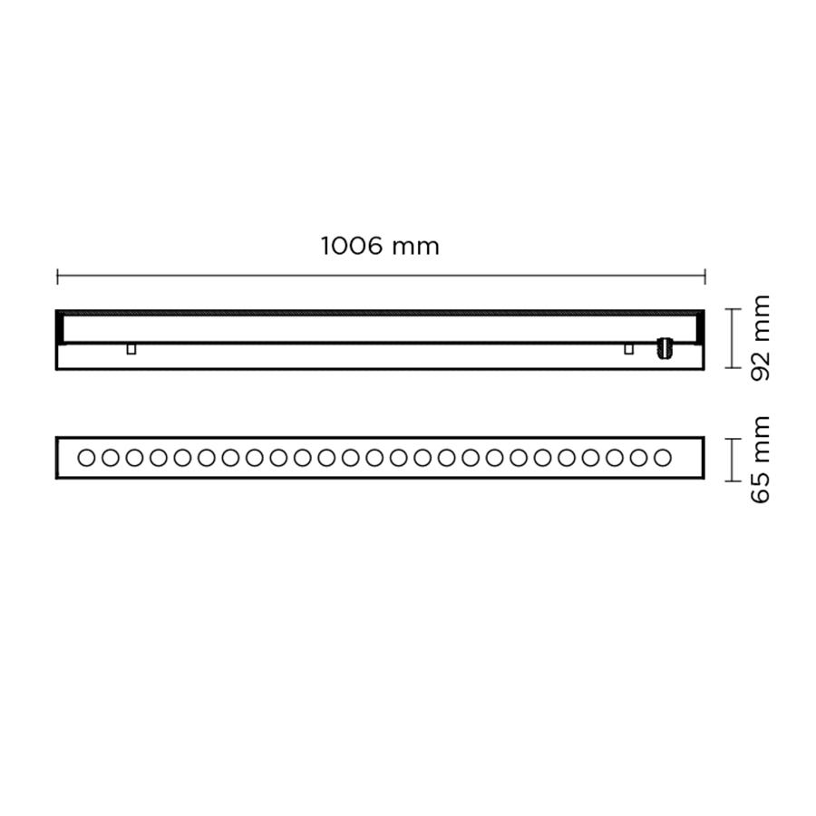 Scheda tecnica 204002 LINE VETRO