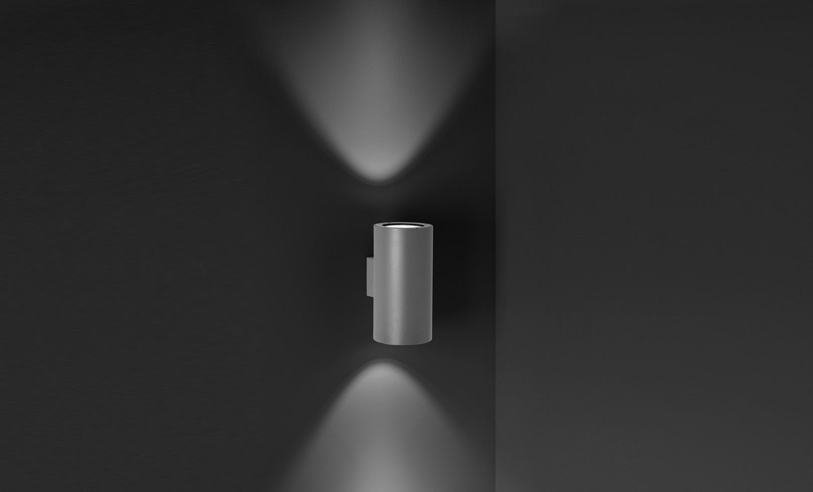 401010 TECH MAXI 02 ROUND LED 2x39W 1