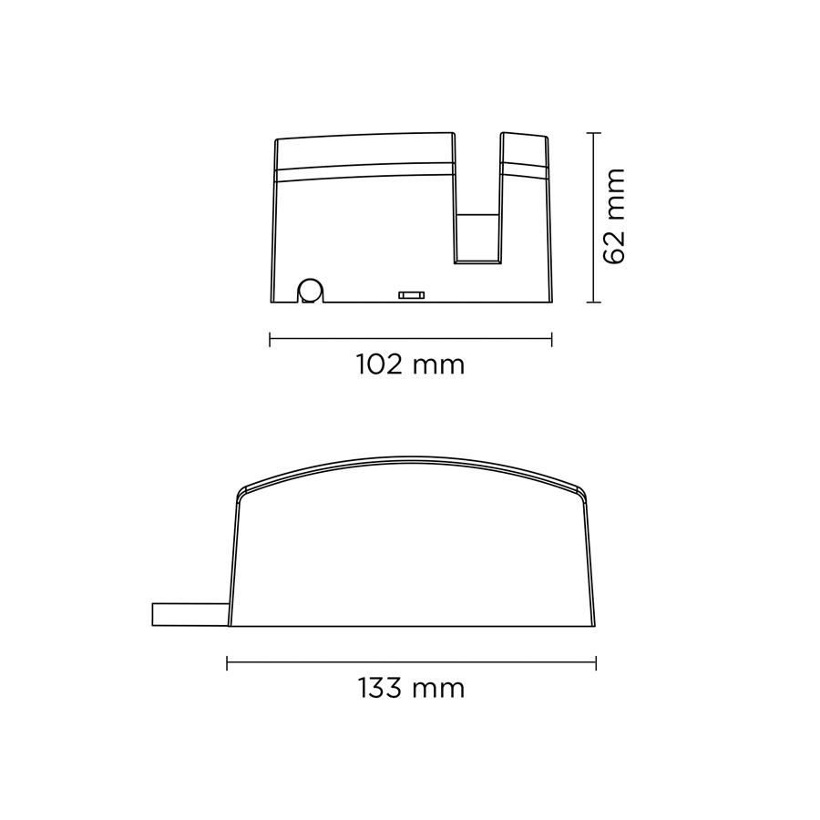 Scheda tecnica 401102 WAVE 2.0
