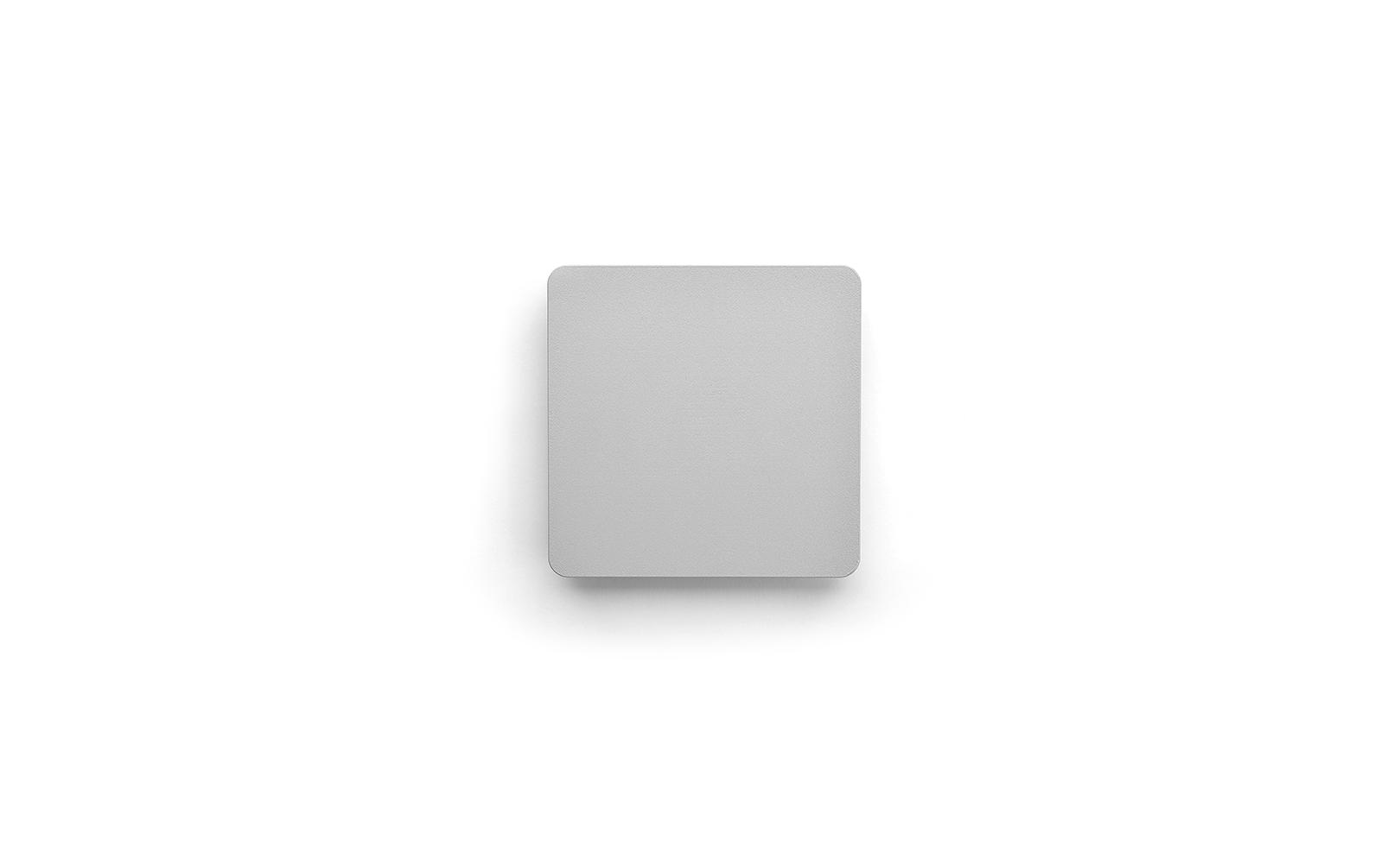401708 ECLIPSE MEDIUM SQUARE 02 LED 19W 3