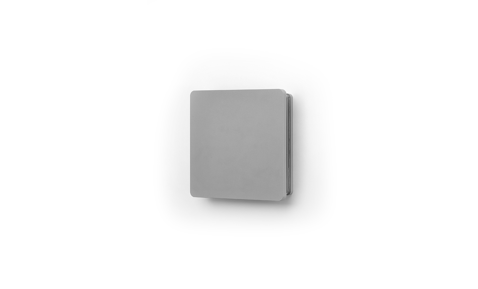 401708 ECLIPSE MEDIUM SQUARE 02 LED 19W 2