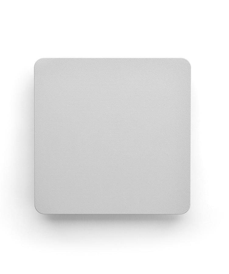 401708 ECLIPSE MEDIUM SQUARE 02 LED 19W