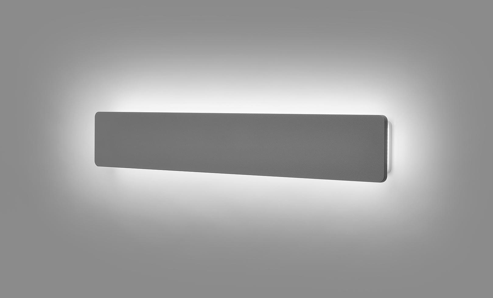 401710 ECLIPSE LINEAR 600 LED 24W 1