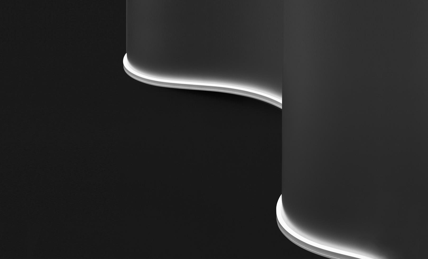 401804 HYDROFLEX SIDE LED 1