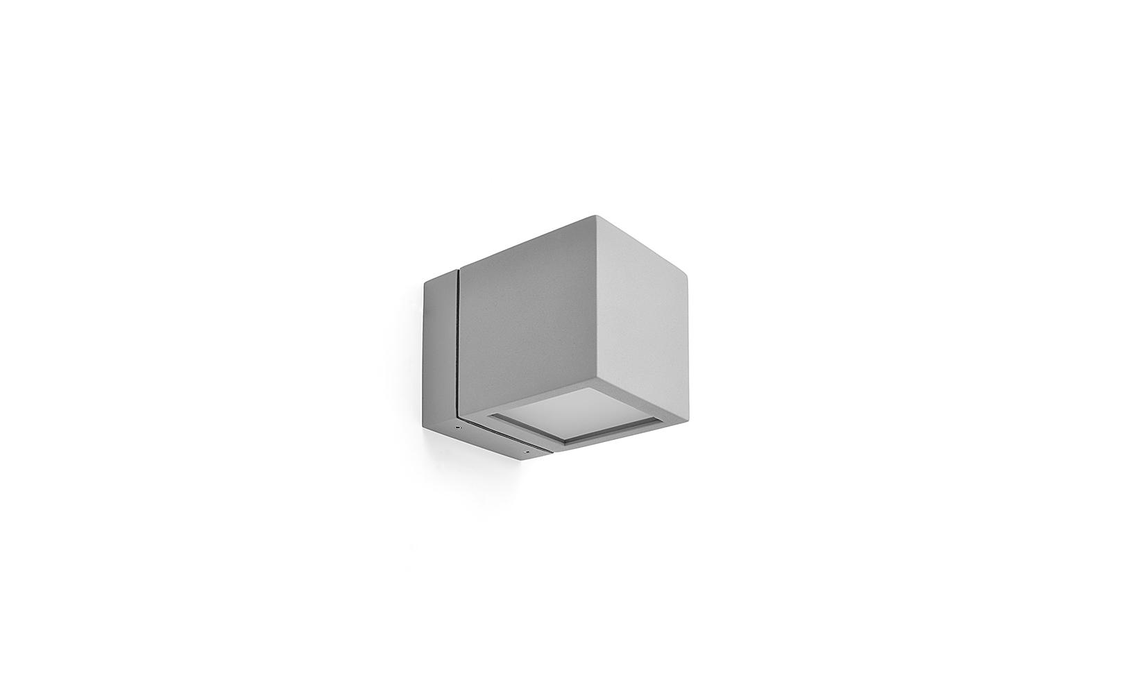 402202 CUBE 02 LED 2 x 7.5W 2