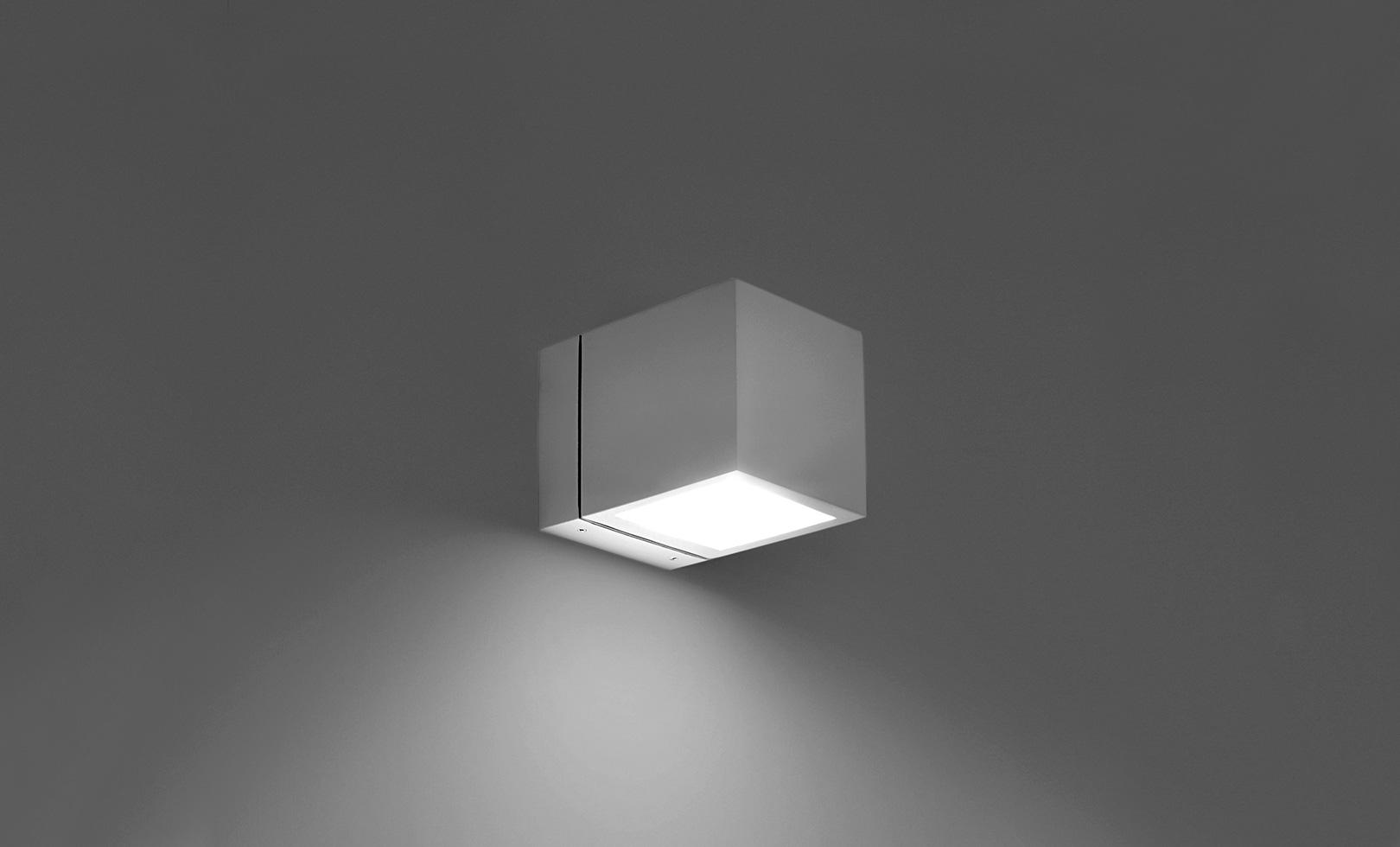 402201 CUBE 01 LED 7.5W 1
