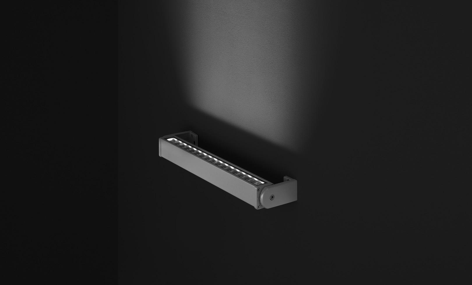 403005 LINE-B SLIGHT 17 ARMS LED 21W 1