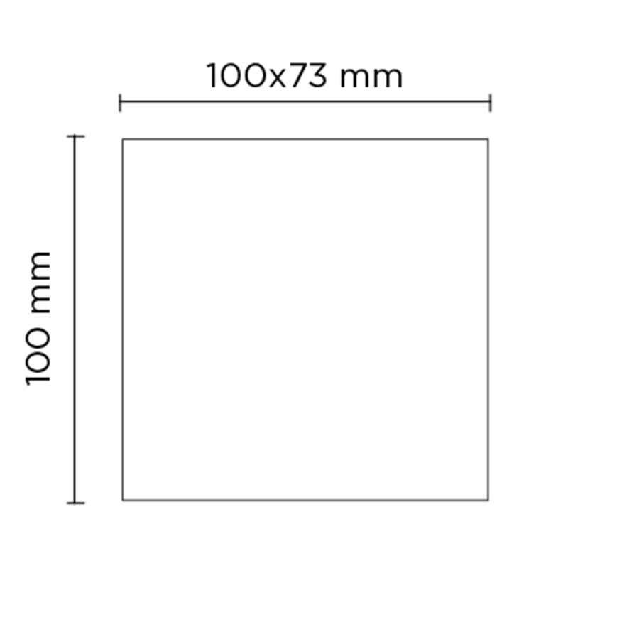 Scheda tecnica 405004 HYDROLED 01 COB LED 9W