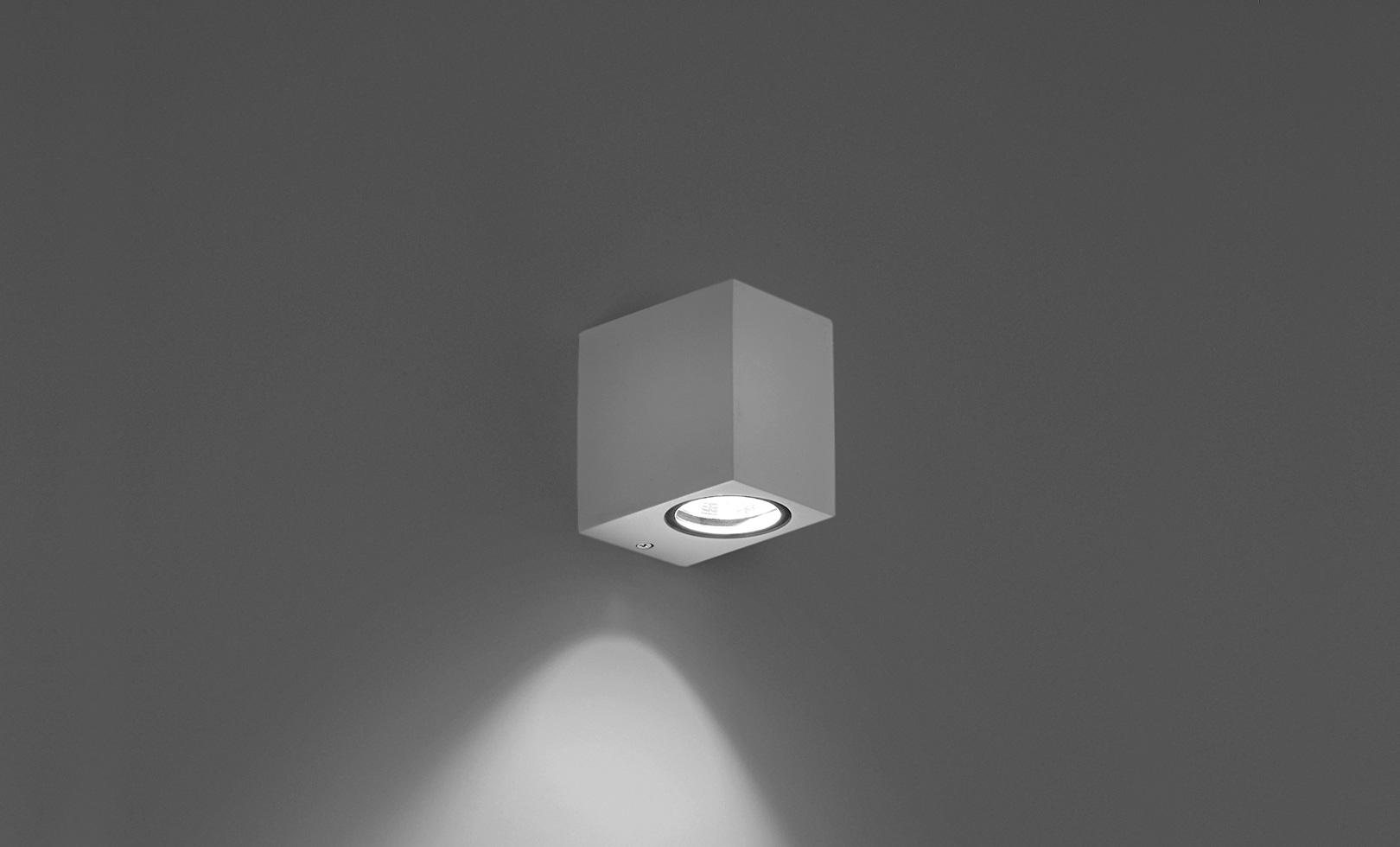 405004 HYDROLED 01 COB LED 9W 1