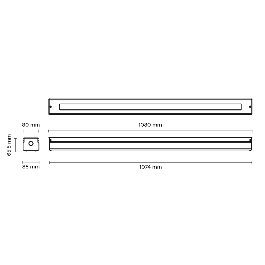 Scheda tecnica 503002 LINE STEP 02