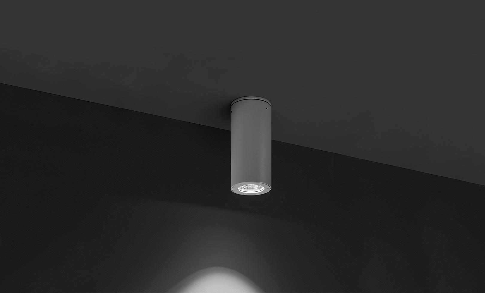 706004 TECH MINI 03 ROUND LED 13W 1
