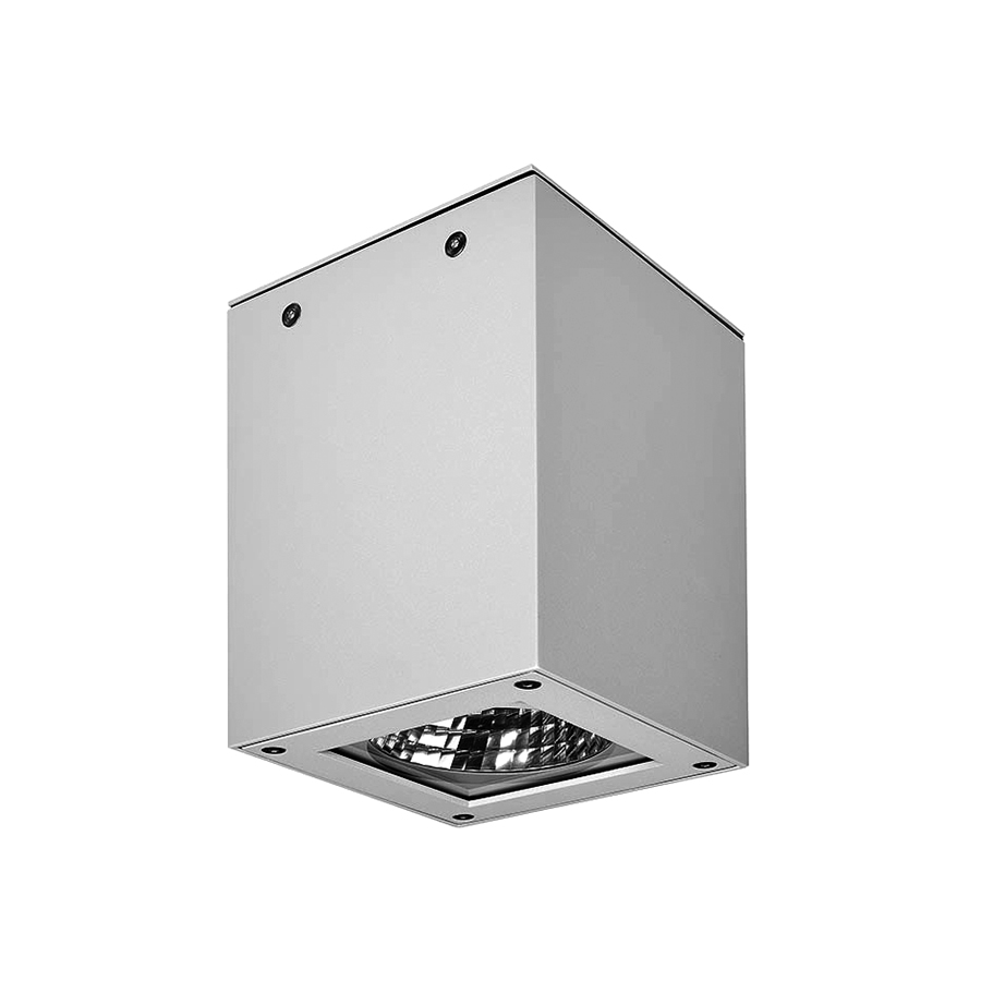 706007 TECH MEDIUM  03 SQUARE LED 26W