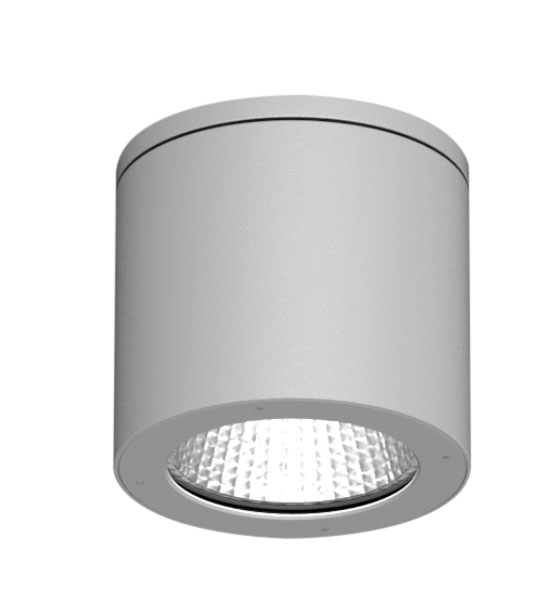 706009 TECH MEDIUM COMPACT 03 ROUND LED 20W