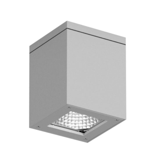 706010 TECH MINI COMPACT 03 SQUARE LED 9W