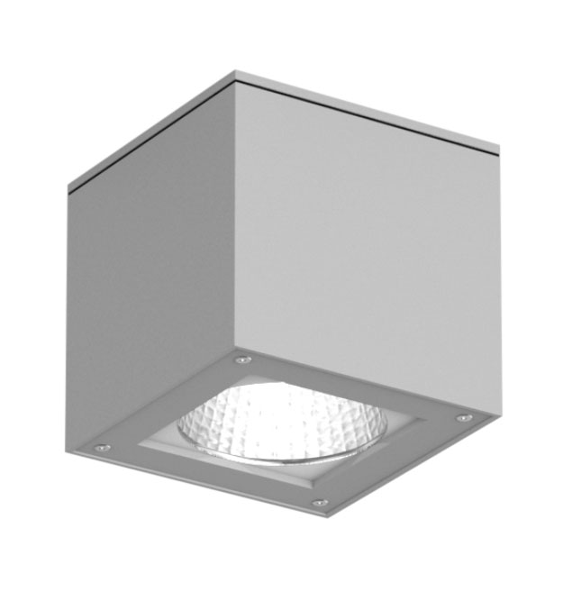 706011 TECH MEDIUM COMPACT 03 SQUARE LED 20W