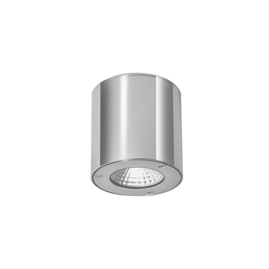 707001 TECH MINI STEEL ROUND 03 LED 5W
