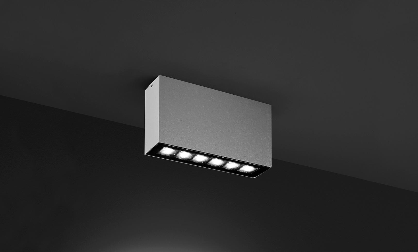 708002 TAG MEDIUM 03 LED 8W 1