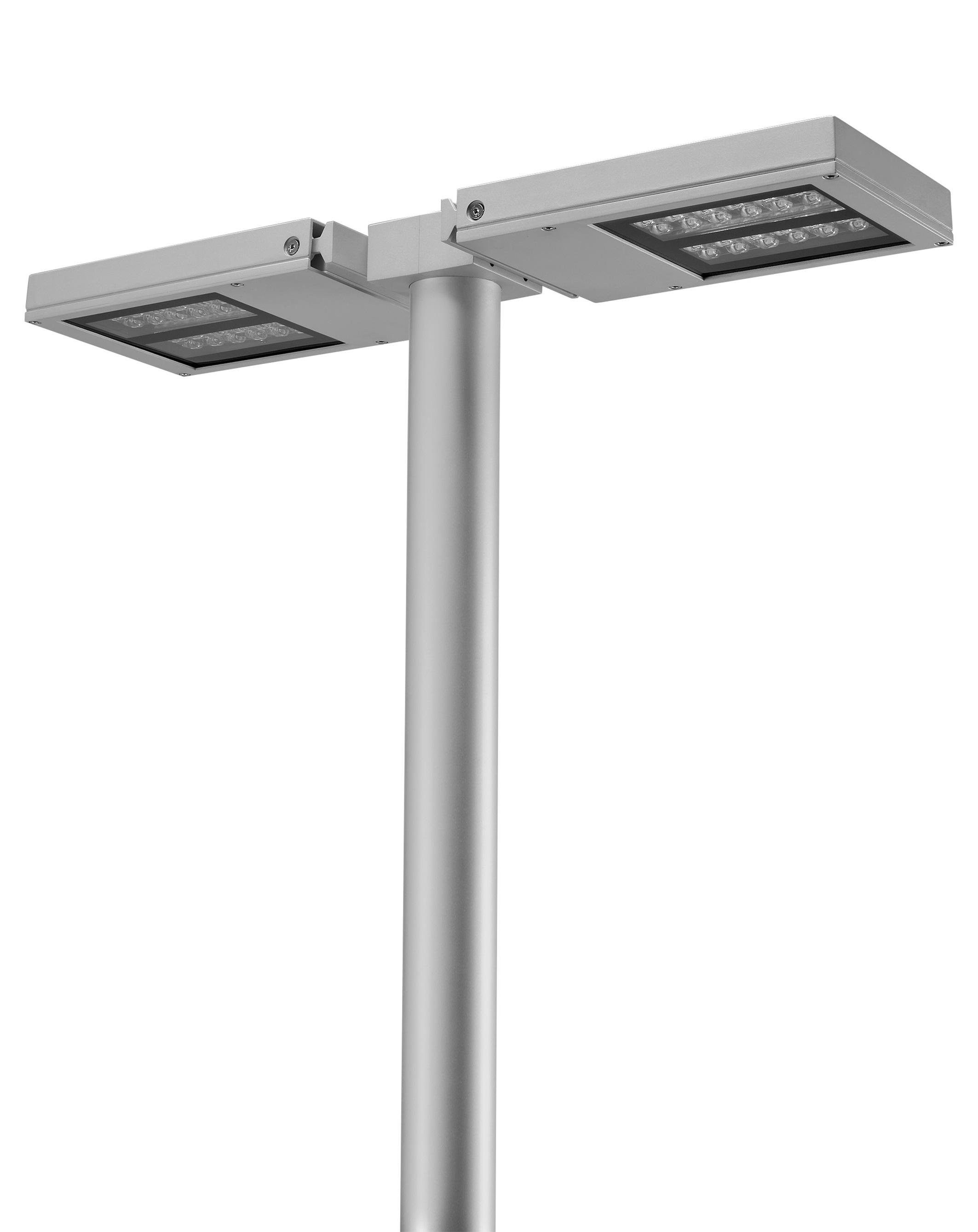 807002-807005 RING POLE MEDIUM LED 8