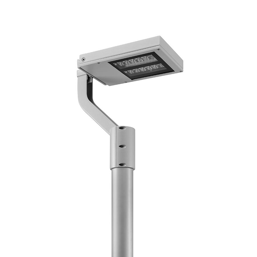 803005 BOOK ARM POLE-TOP MAXI LED 18 -> 36W