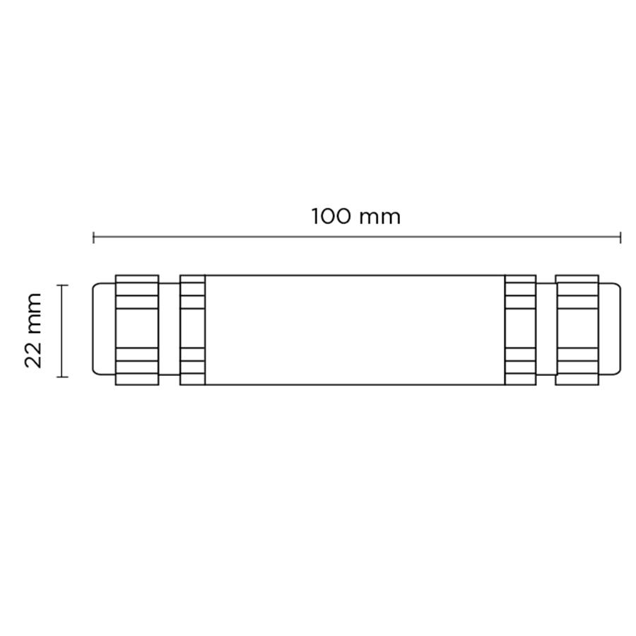 Scheda tecnica AC005 HYDROCONNECT-02 – 2 WAYS