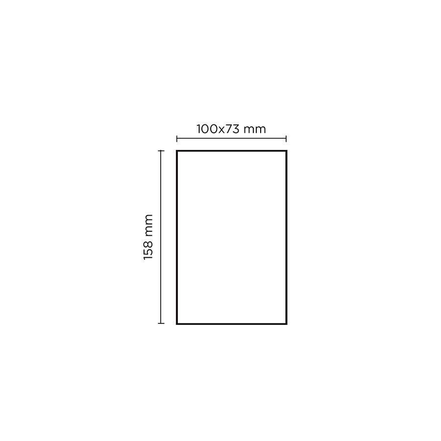 Scheda tecnica 405005 HYDROLED 02 COB LED 2 x 9W