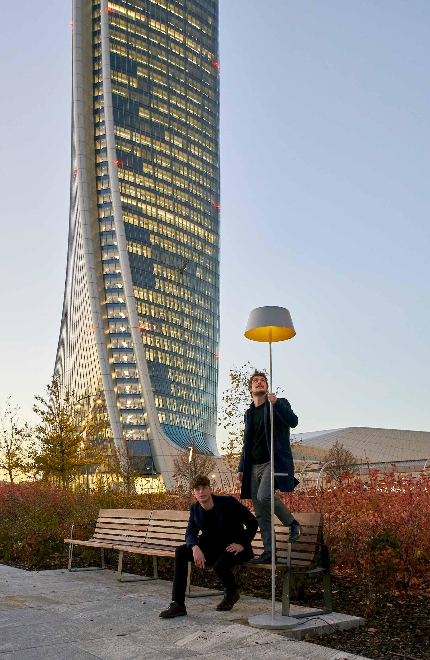 Discovering Milan 2