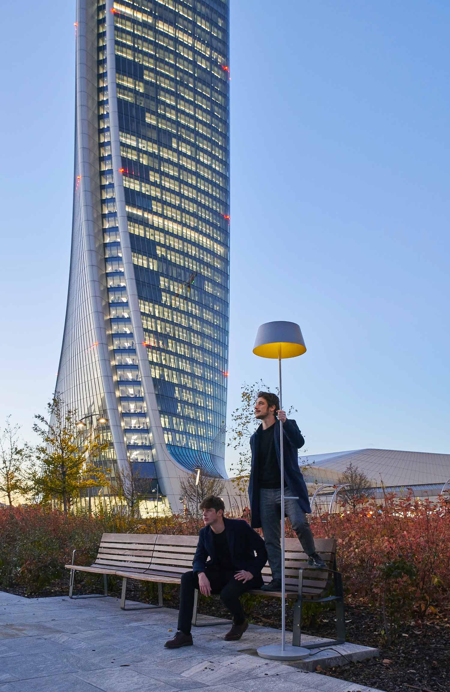 Discovering Milan 1