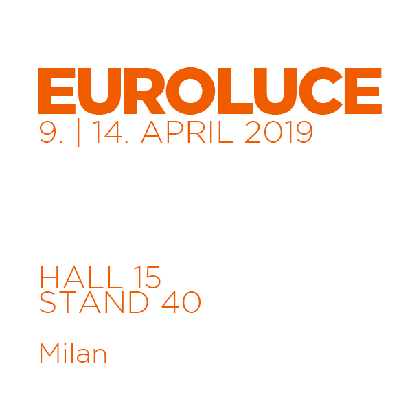 PUK AT EUROLUCE 2019