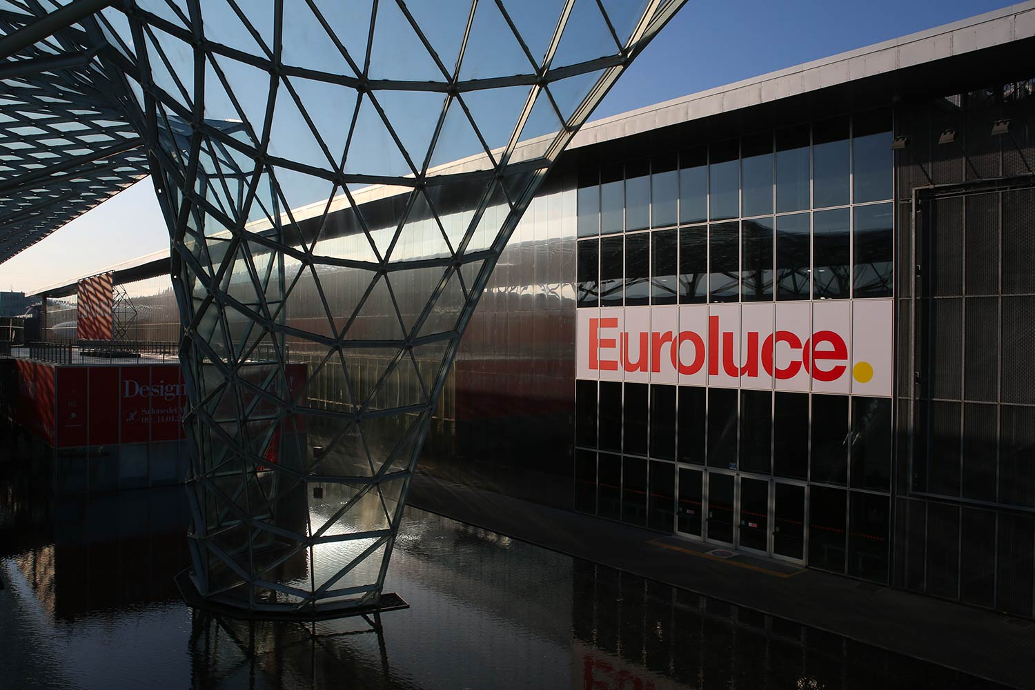Euroluce 2019 thank you to everyone