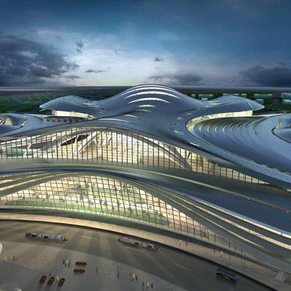 Abu Dhabi Airport PUK