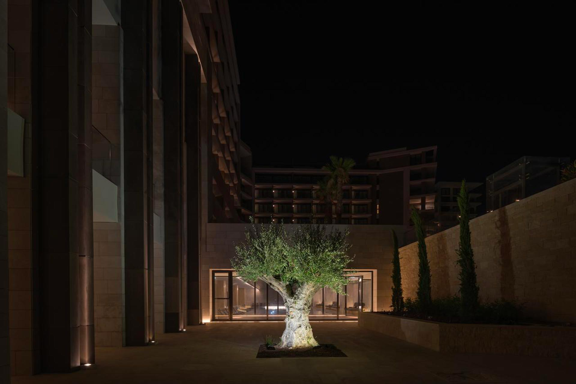 Amara Hotel 4