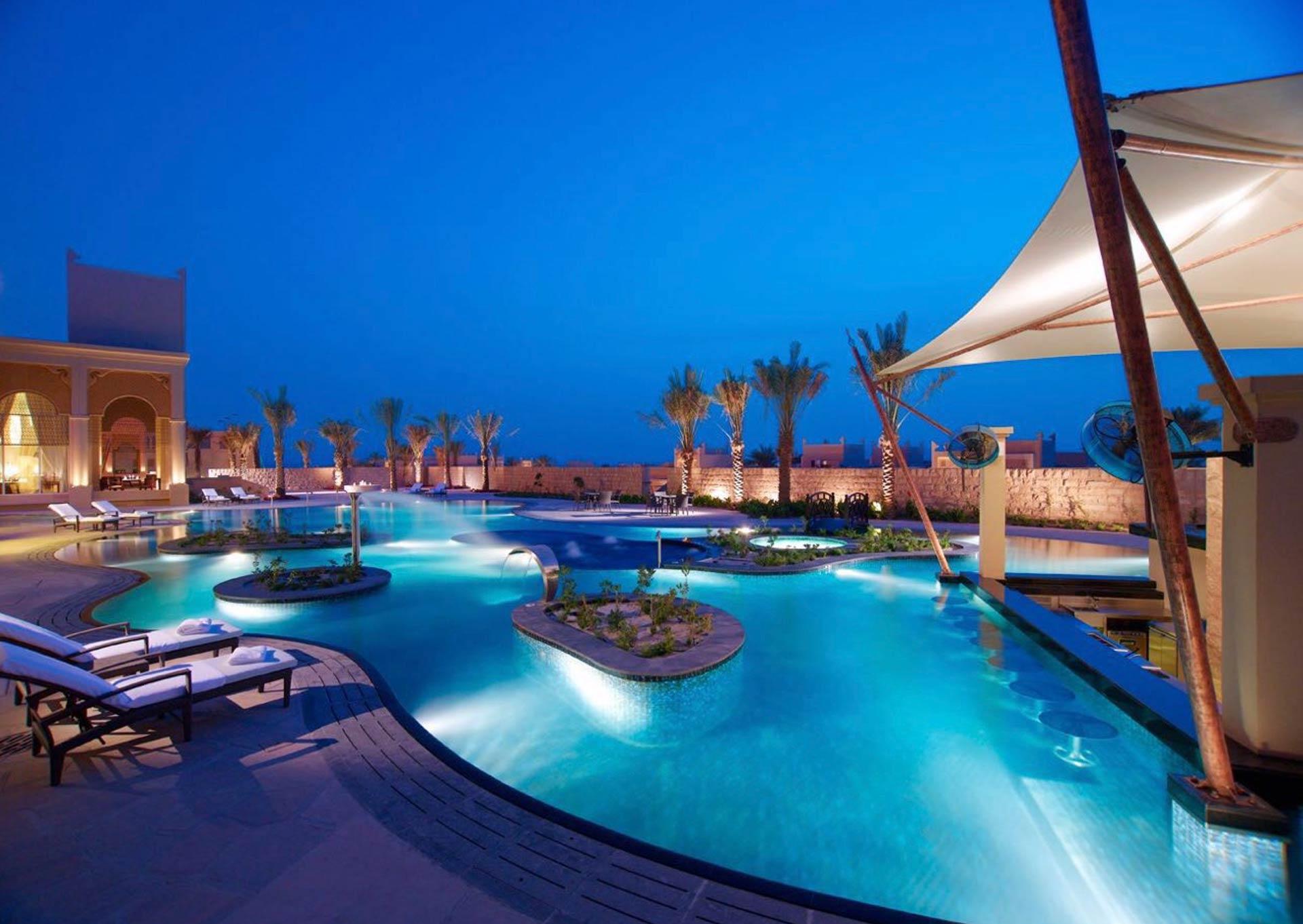 Al Areem Resort 2