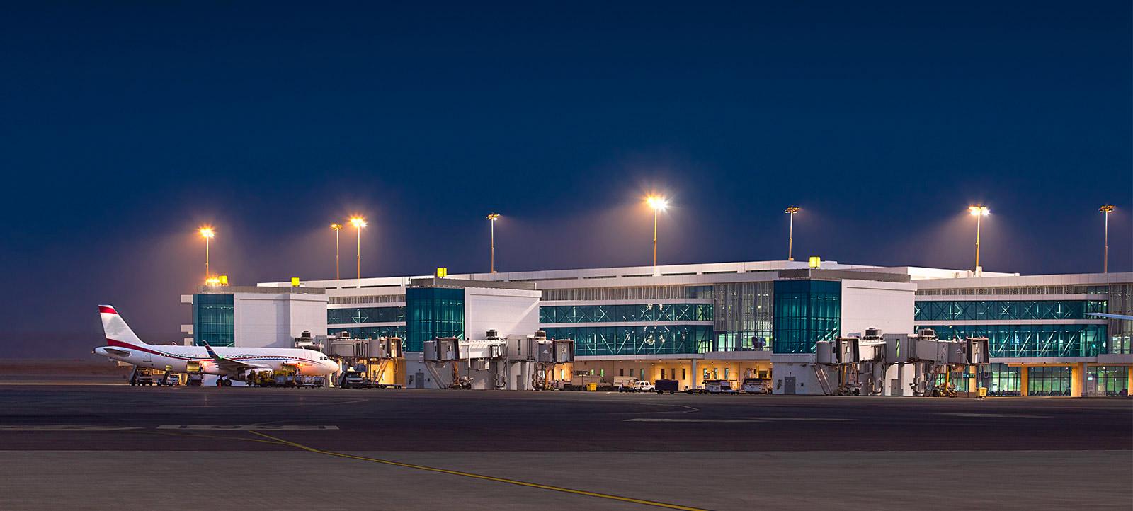 Cairo International Airport 3
