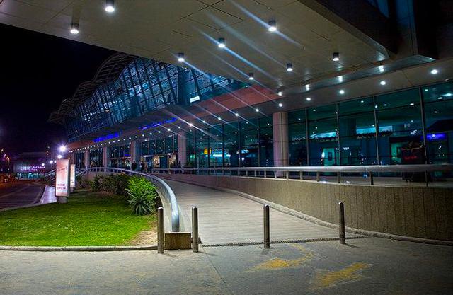 Cairo International Airport 4
