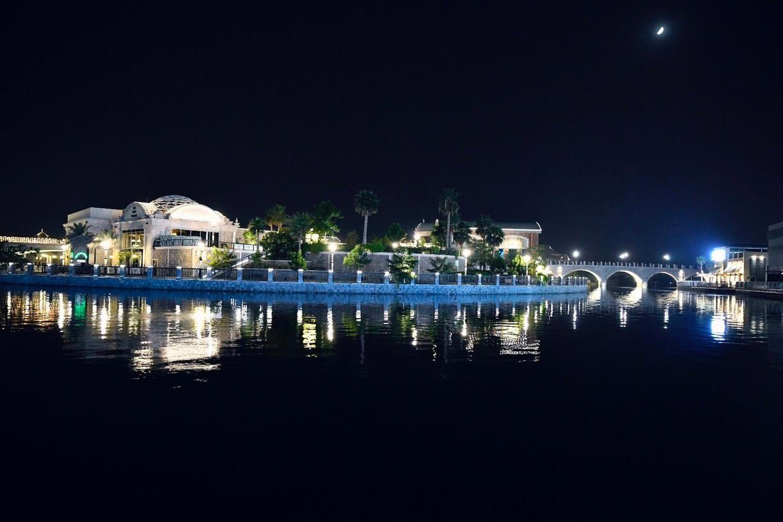 Dubai Parks and Resorts 2