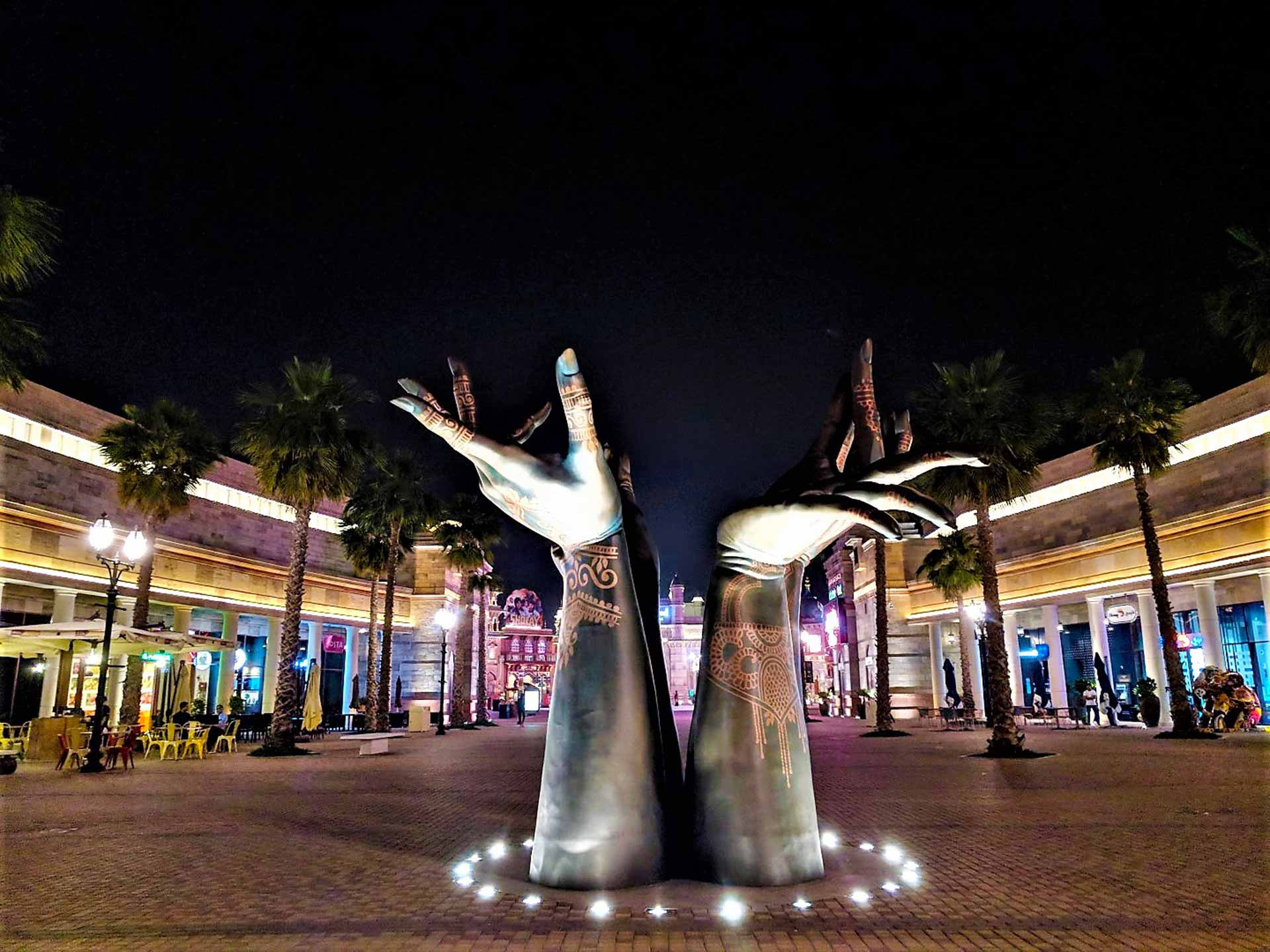 Dubai Parks and Resorts 3