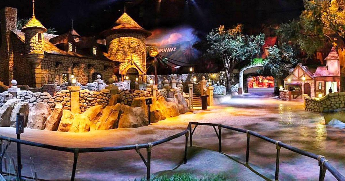 Dubai Parks and Resorts 4
