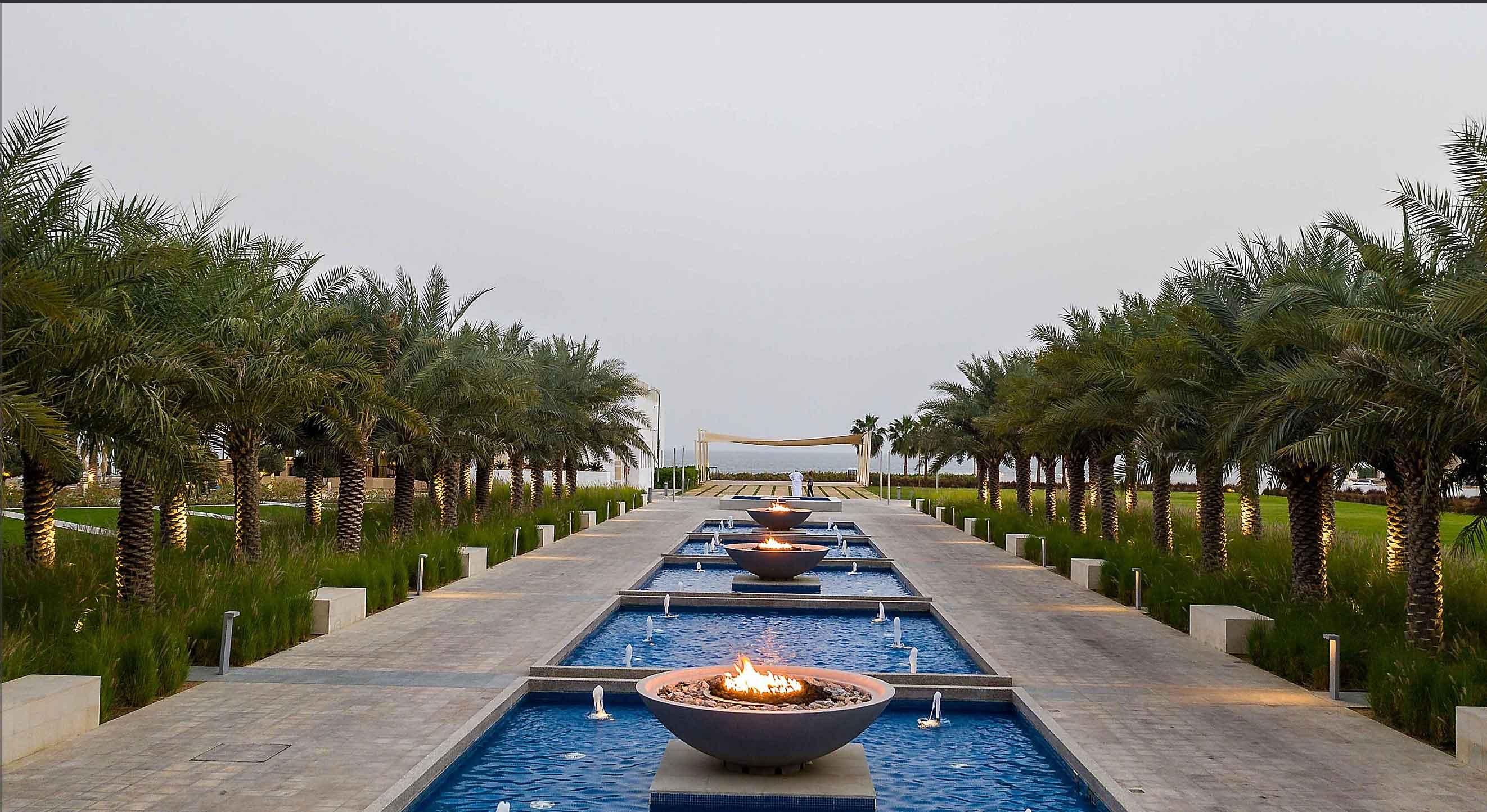 InterContinental Fujairah Resort 1
