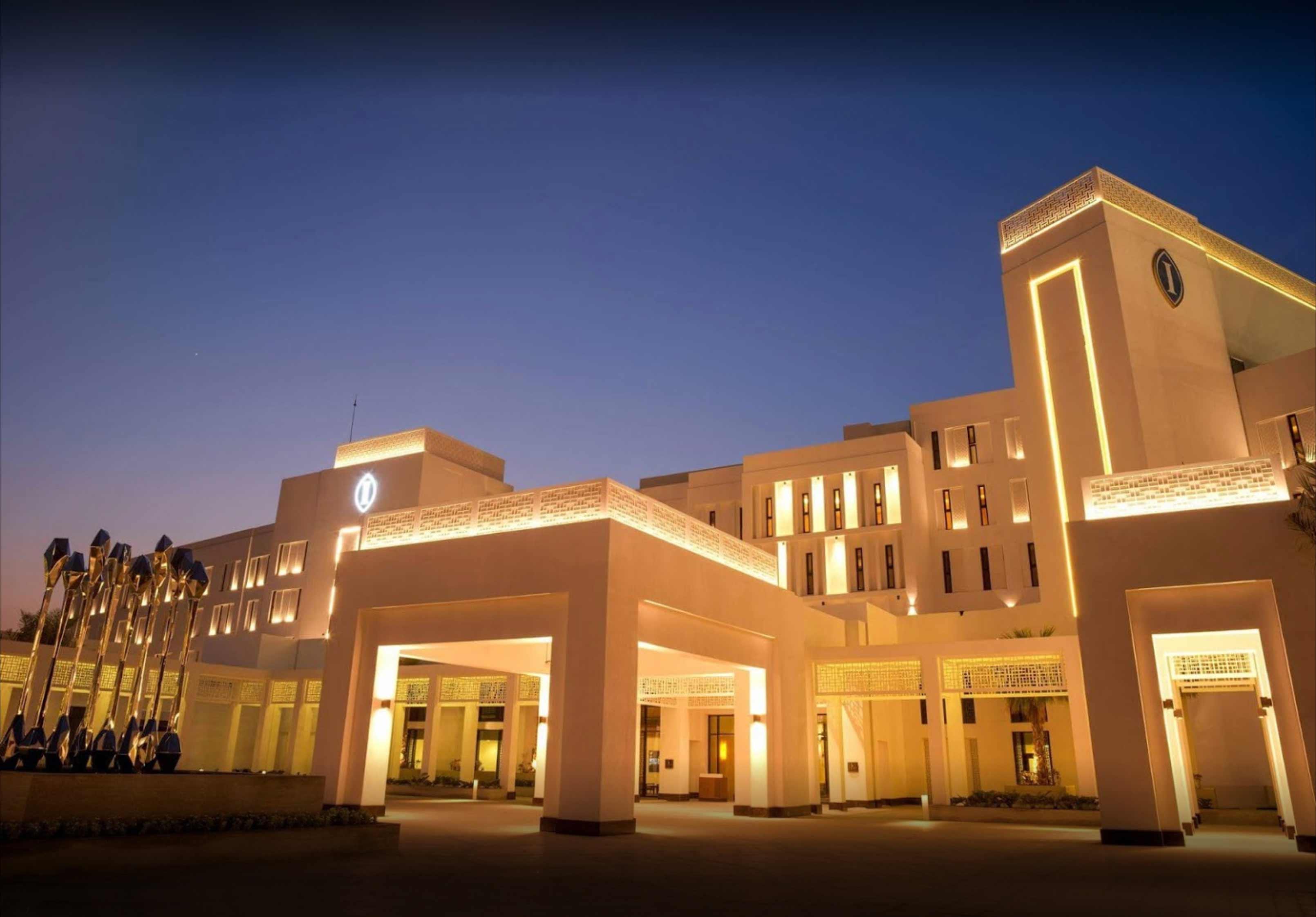 InterContinental Fujairah Resort 2