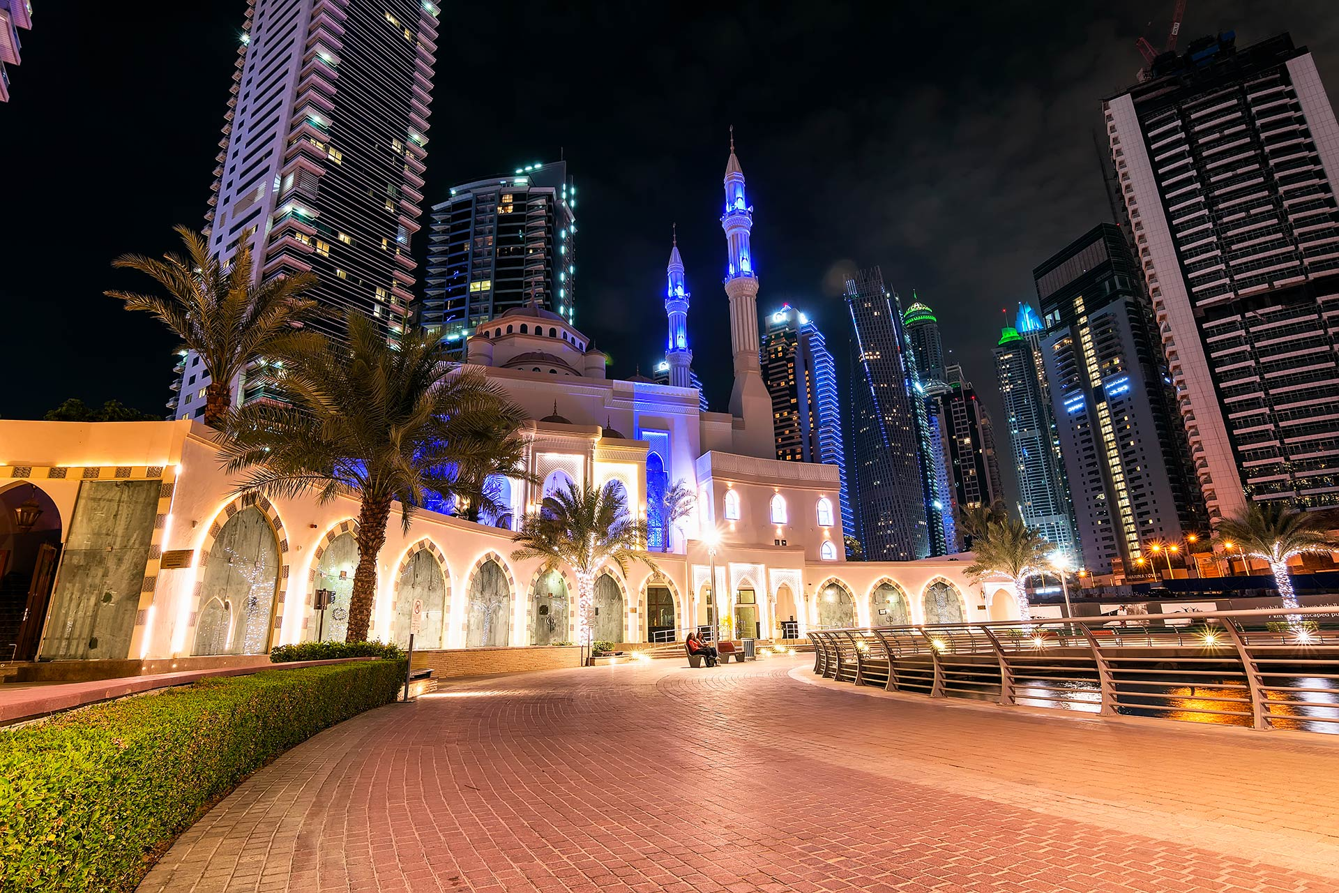 The Walk at Jumeirah Beach Residence (JBR) 1